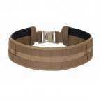CEÑIDOR MOLLE EMERSON TACTICO LOAD BEARING BELT COYOTE BROWN S 02