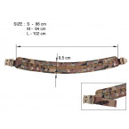 CEÑIDOR MOLLE EMERSON TACTICO LOAD BEARING BELT MULTICAM L 03