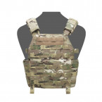 CHALECO DCS PORTA PLACAS WARRIOR ASSAULT MULTICAM L 01