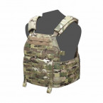 CHALECO DCS PORTA PLACAS WARRIOR ASSAULT MULTICAM L 02