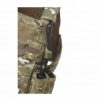 CHALECO DCS PORTA PLACAS WARRIOR ASSAULT MULTICAM L 07