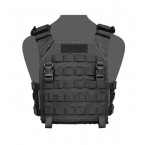 CHALECO RPC PORTA PLACAS WARRIOR ASSAULT RECON PLATE CARRIER NEGRO L 01