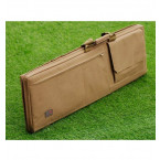 FUNDA TRANSPORTE RIFLE 9.11 TACTICAL 100CM TAN 03