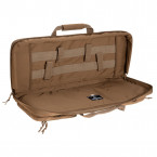 FUNDA TRANSPORTE RIFLE INVADER GEAR PADDED RIFLE CARRIER 80CM COYOTE 04