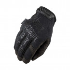 GUANTES MECHANIX THE ORIGINAL COVERT NEGRO M 01