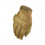 GUANTES MECHANIX THE ORIGINAL COYOTE M 01