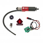 HPA KIT M4 WOLVERINE AIRSOFT GEN 2 INFERNO SPARTAN EDITION ELECTRONICS 01