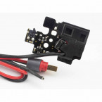 INTERNO GATILLO ELECTRONICO AIRSOFT SYSTEMS ASCU2 VER.2 LITE 03