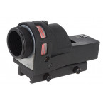 MIRA PUNTO ROJO REFLEX AIM M21 SELF ILUMINATED SIGHT NEGRA 04