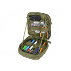POUCH MULTIUSOS OEM UTILITY VERDE 05