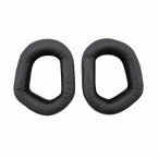 PROTEIN LEATHER MEMORY FOAM EAR SEALING RINGS REPLACEMENT FOR OPSMEN EARMOR M31-M32-M31H-M32H S02 01