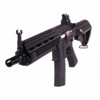 REPLICA AEG M4 GOLDEN EAGLE 416 CQB NEGRA 03