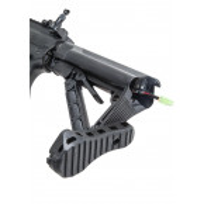 REPLICA AEG M4 G&G CM16 WILD HOG 13.5 NEGRA 03