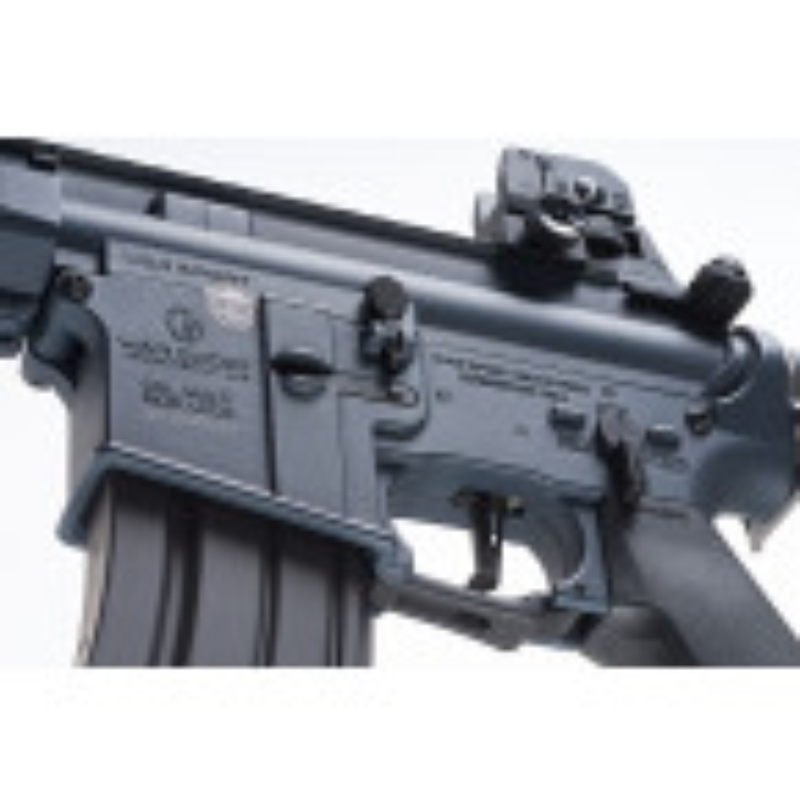 REPLICA AEG M4 KRYTAC LVOA-C WAR SPORT COMBAT GREY 03
