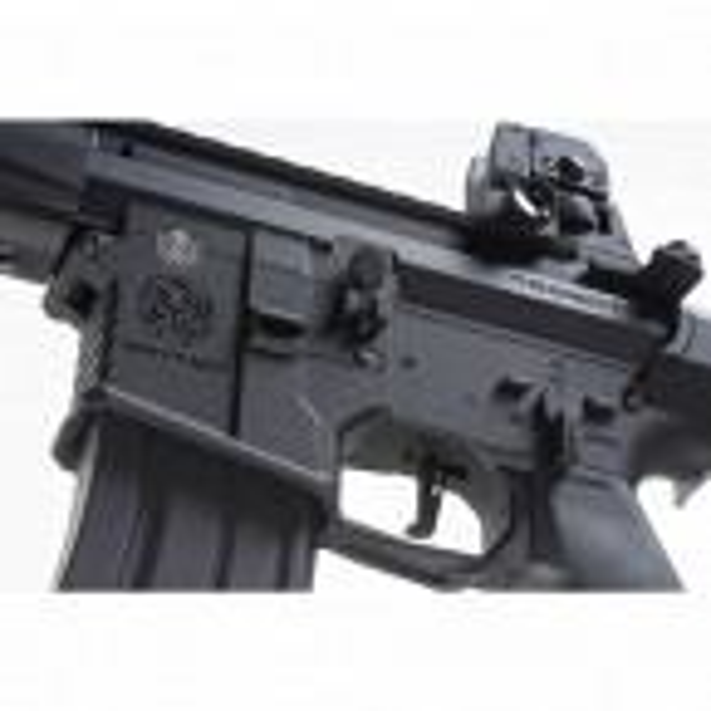 REPLICA AEG M4 KRYTAC TRIDENT MK2 SPR NEGRA 05