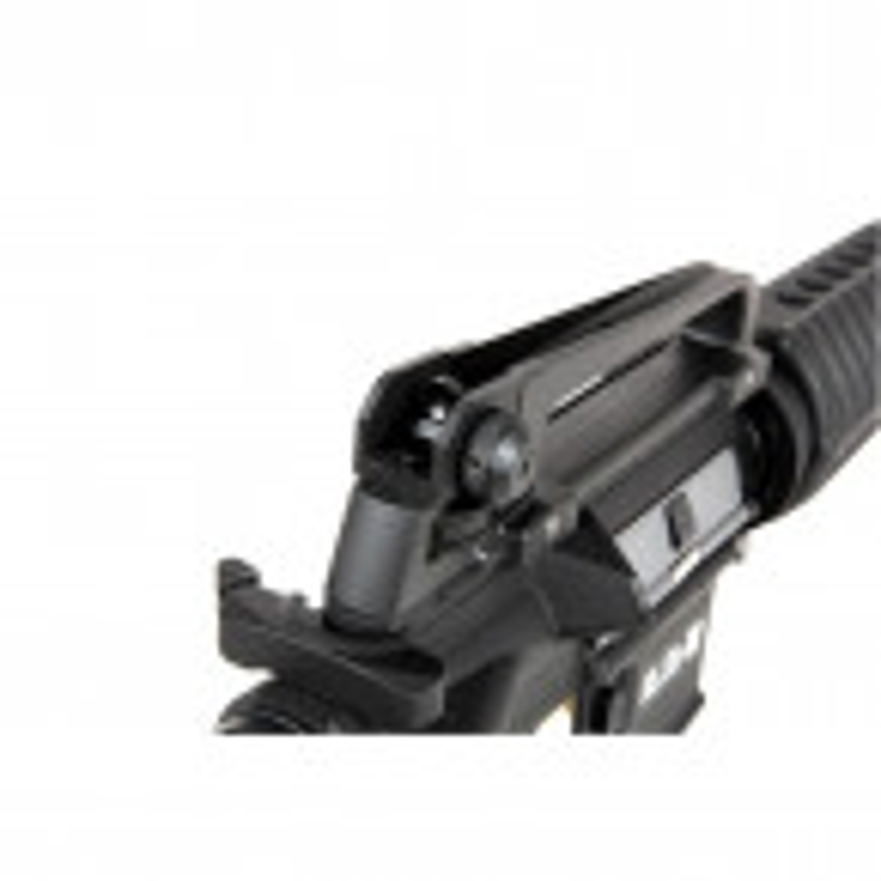 REPLICA AEG M4 SPECNA ARMS SA-E02 EDGE RRA CARBINE NEGRA 05