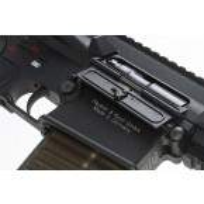 REPLICA AEG M4 VFC H&K 417 LIMITED BENGHAZI EDITION NEGRA 06